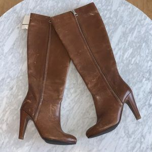 NWT See by Chloe Boots